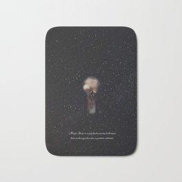 BTS - Magic Shop Bath Mat