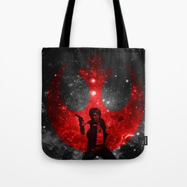 Star War * Han Solo * Movies Inspiration Tote Bag