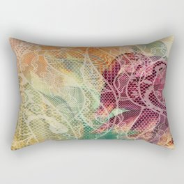 Asvieniai Rectangular Pillow