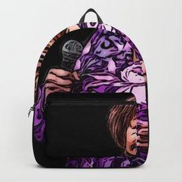 mavis smile Backpack
