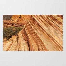 Sands of Time - Desert Formation Rug