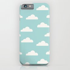 Clouds Slim Case iPhone 6