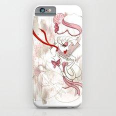 Rose de Charme Slim Case iPhone 6s