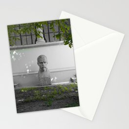 BIG HEAD No. 1 Stationery Cards