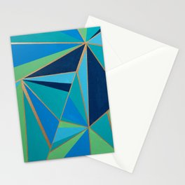 Cool Vibes Stationery Cards