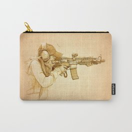 Tactical Stain Carry-All Pouch