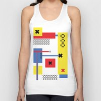 play Tank Tops featuring Play by infloence