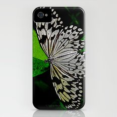LACE -WINGED iPhone (4, 4s) Slim Case