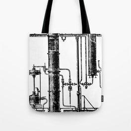 Brockhaus-Efron Distillery 6 Tote Bag