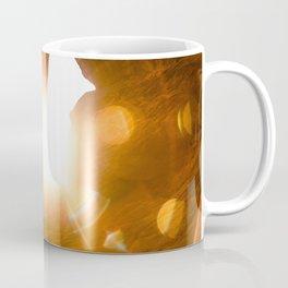 Double Arch Sunset Coffee Mug