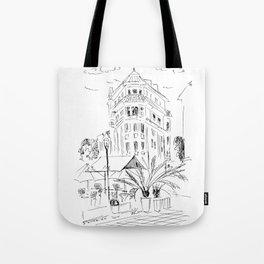 Varna sight Tote Bag