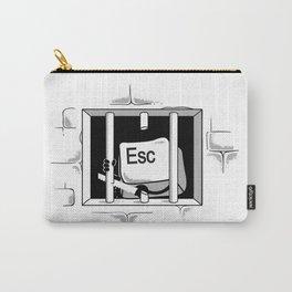 Esc Escape Carry-All Pouch