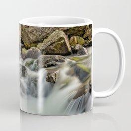 Tryfan Mountain north Wales Coffee Mug