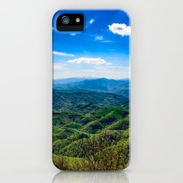 A place in heaven iPhone Case