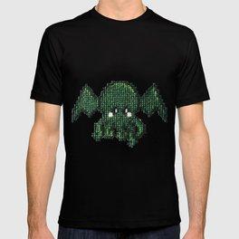 Tiny Cthulhu T-shirt