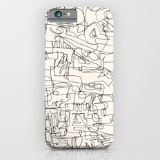 Concentrate Slim Case iPhone 6