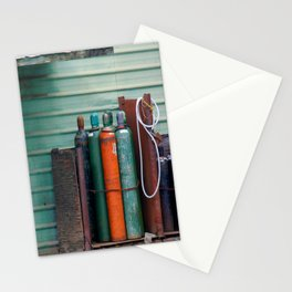 Colors - Tanks Stationery Cards