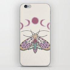 Gypsy Wings iPhone & iPod Skin