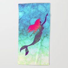 Disney's The Little Mermaid Beach Towel