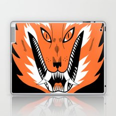 Cursed Fox Laptop & iPad Skin