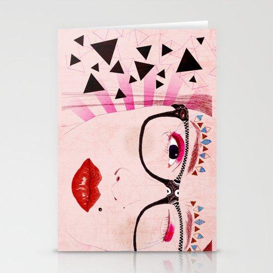 Pollyanna Stationery Cards