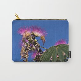 French flowering mimosa Carry-All Pouch