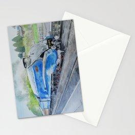 Bittern Stationery Cards