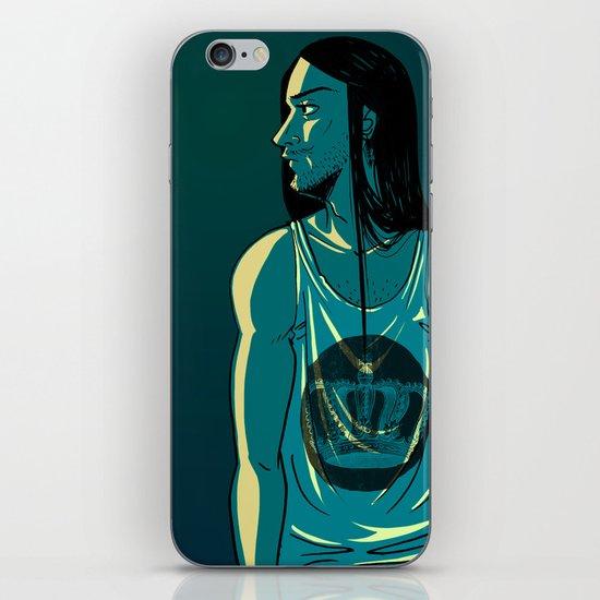 EMIR iPhone & iPod Skin