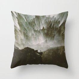 That Sky Throw Pillow