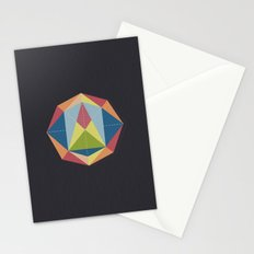 Prisme 1 Stationery Cards