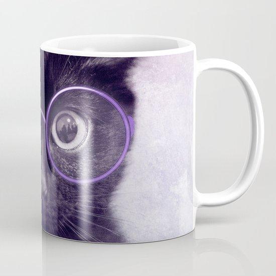 What!? (smart version) Mug