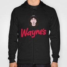Wayne's Single #1 Hoody