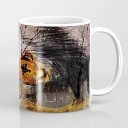 The fallen ones Coffee Mug