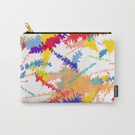 Color Splash Carry-All Pouch