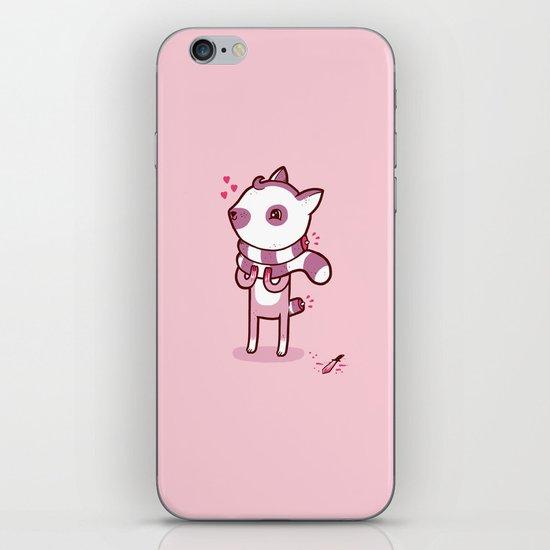 Lemur Chic iPhone & iPod Skin