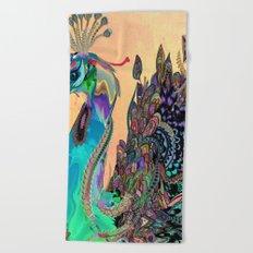 Ambrosia Beach Towel