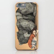 Huntress Slim Case iPhone 6