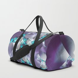 Alien Blood Duffle Bag