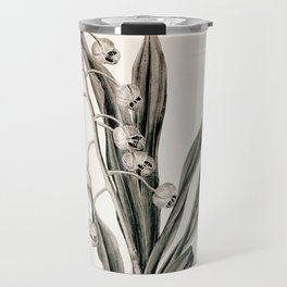 Catasetum hookeri Travel Mug