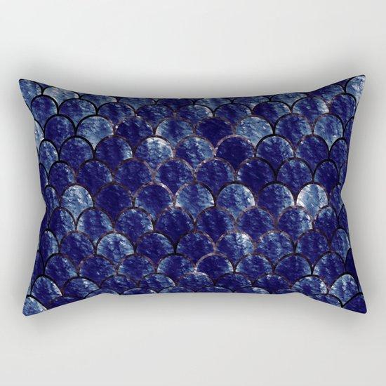 MTP _ THREE Rectangular Pillow