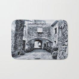 Archway Bath Mat