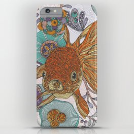 Little Fish iPhone Case