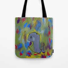 Whaley Tote Bag