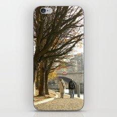 Seine 2 iPhone & iPod Skin