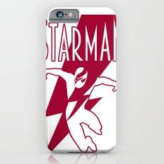 Starman: a new superhero is born iPhone 6s Slim Case