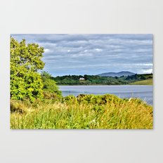 Their View Is Better! Canvas Print