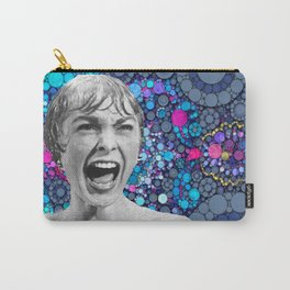 Psycho Design  Carry-All Pouch