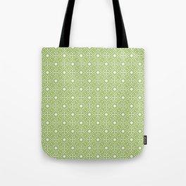 Celtic Knotwork Tote Bag