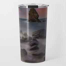 Rhoscolyn Rocks Travel Mug