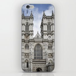Westminster Abbey iPhone Skin
